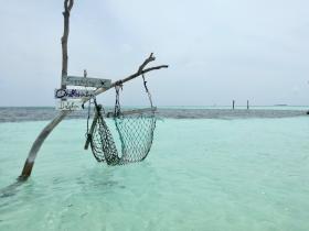 Jongerenreis Malediven