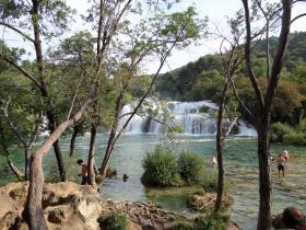 Jongerenreis Deluxe naar mooi Kroatië