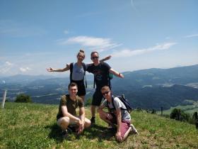 Jongerenreis Slovenie