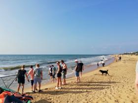 Jongerenreis Sri Lanka