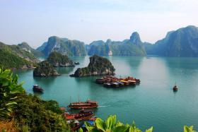 Jongerenreis Vietnam