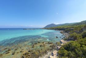 Jongerenreizen Cyprus