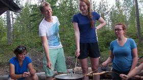 Jongerenreizen Noorwegen
