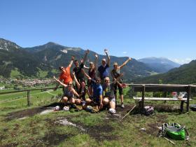 Jongerenreizen Slovenie