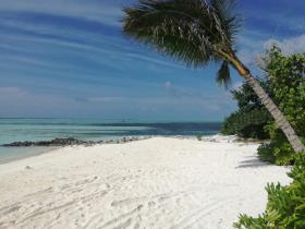 Jongerenvakantie Malediven