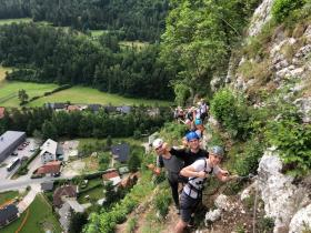 Jongerenvakantie Slovenie