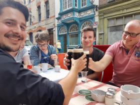 Jongerenvakanties Ierland