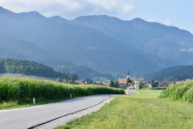 Jongerenvakanties Slovenie