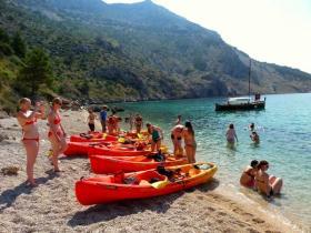 Kroatië Actief