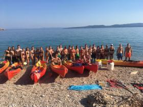 Kroatië Deluxe