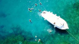 Kroatie vakantie Trogir