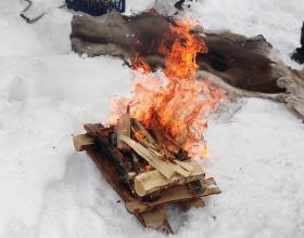 Lapland groepsvakantie