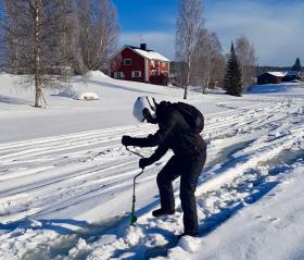 Lapland singlereizen winter