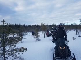 Lapland Wintervakantie