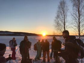 Lapland wintervakantie 2020