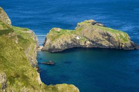 Noord Ierland reis