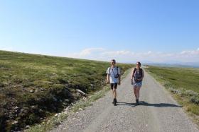 Noorwegen en Zweden