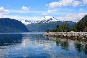 Noorwegen/Zweden rondreis