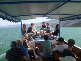 Outdoor vakantie Montenegro groepsreis