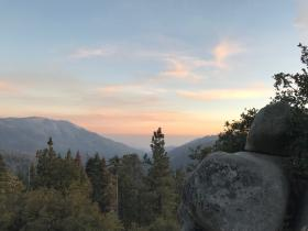 Rondreis Californie meivakantie