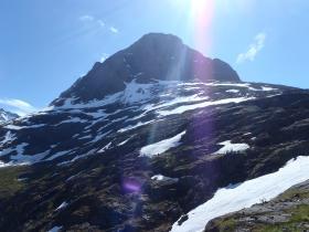 Rondreis Noorwegen/Zweden