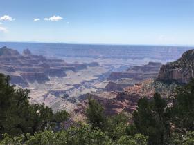 Rondreis Nationale Parken VS