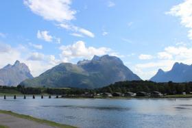 Rondreis Zweden / Noorwegen
