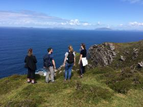Rondreizen Ierland