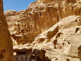 Single reizen Jordanie 2020