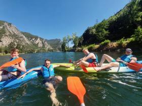 Single reizen Spanje Actief