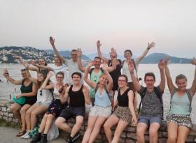Singlereis avontuurlijk Montenegro