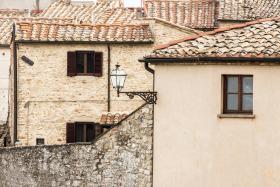 Singlereis Italië Toscane