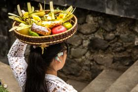 Singlereizen Bali