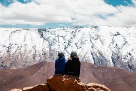 Singlereizen Marokko Winter