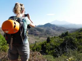 Singlereizen Tenerife