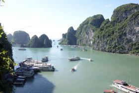 Singlereizen Vietnam