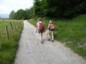 Slovenie jongerenvakantie
