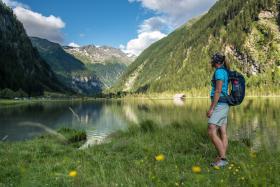 Wandelreis Oostenrijk