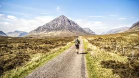 Wandelreizen Schotland
