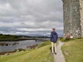 Wandelvakantie Ierland jongeren