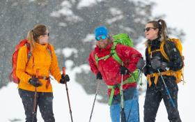 Winter Avontuur Noorwegen groepsreis