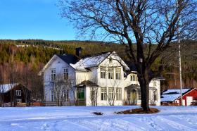 Winter groepsreis Zweden