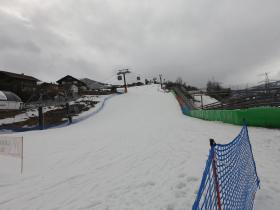 Wintersport Oostenrijk singlereis