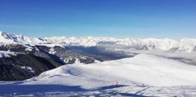 Wintersportvakantie Oostenrijk