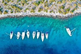 Zeilavontuur Griekenland