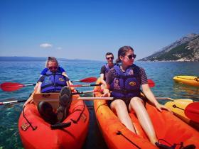 Zomerkamp Kroatie Actief