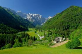 Zomerkamp Slovenie