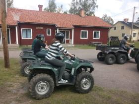 Zweden singlereis 8 dagen