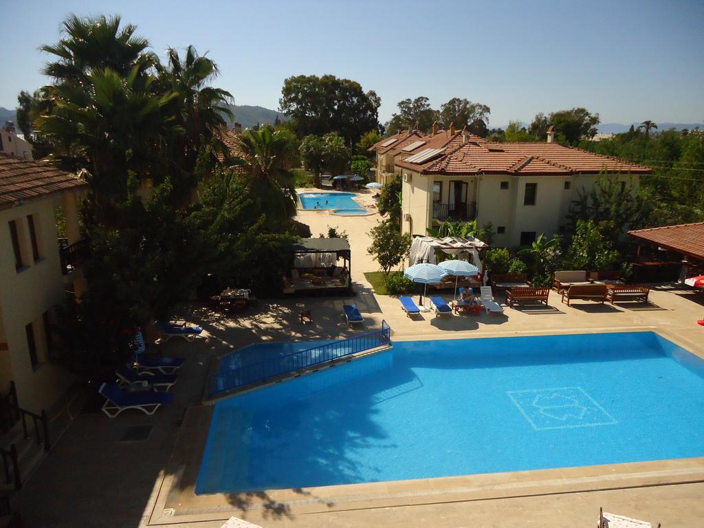 Hotel jongerenvakantie Turkije