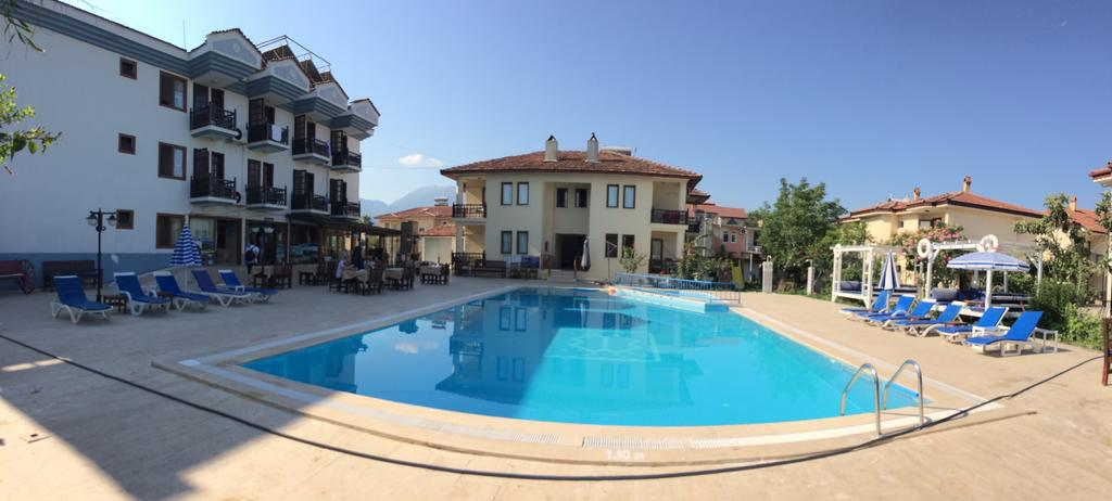 Hotel Fethiye jongeren